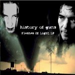 History Of Guns - Flashes of Light LP